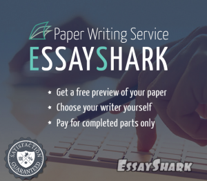 essayshark review